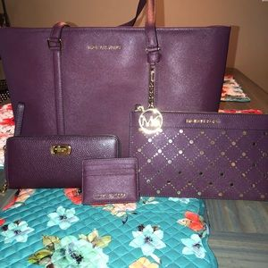 MK - Kate Spade - purse sets